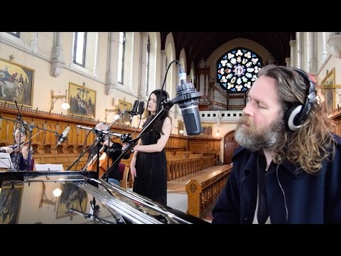 Worry Not - Liam Ó Maonlaí and NEW AIRS  (Live Recording)