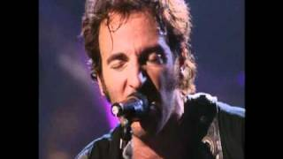 Bruce Springsteen I Wish I Were Blind.wmv