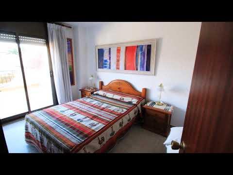 Venta Casa Adosada En Cambrils Adosado Con Terraza Youtube