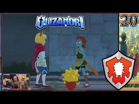 Ni No Kuni 2: Revenant Kingdom - Moggie May, Hansel & Hydropolis Citizen Hunt - Episode 20