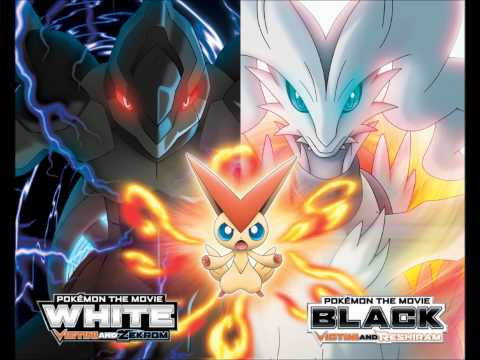 Pokémon Movie 14 Ending : Follow Your Star ( Alex Nackman )