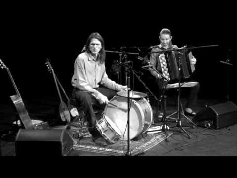 Dafka/Doneff Duo - Ostrovo
