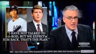 Olbermann on Pete Rose