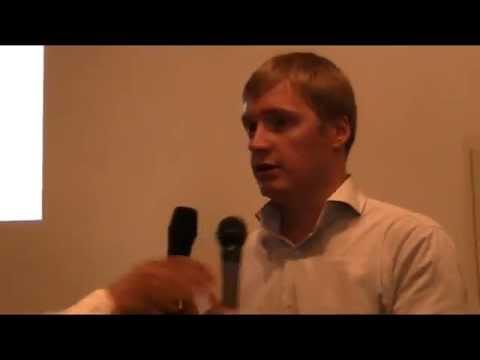 Алекс Форк. Первая книга о биткойнах на русском языке «BITCOIN: Больше, чем деньги»