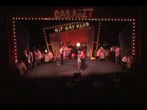 Cabaret, The Telephone Song