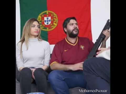 Le beau père portugais - Mohamed Nouar