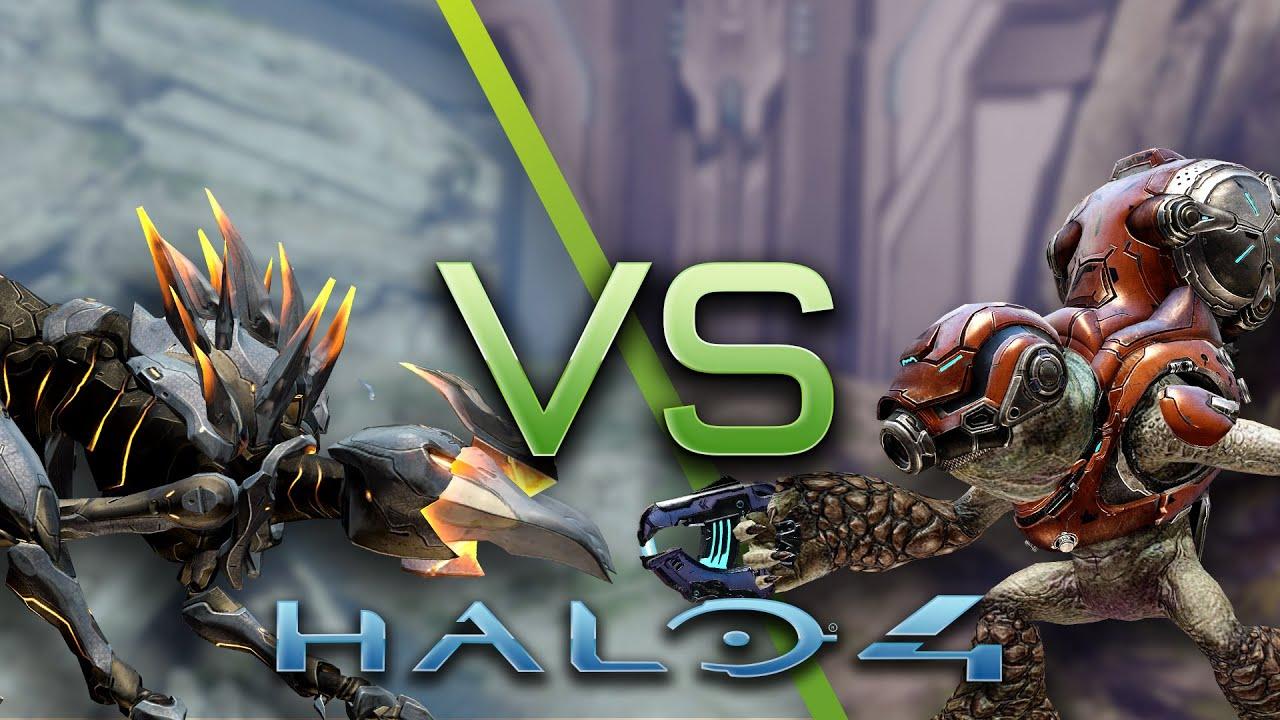spartan 2 vs spartan 4