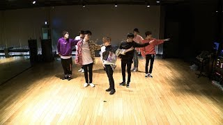 iKON - BEAUTIFUL Dance Practice (Mirrored)