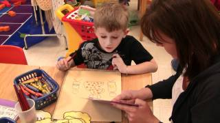 A Day in the Life - Full Day Kindergarten in Avon Maitland