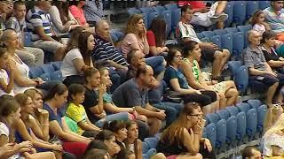 """""""Щрихи от утрото"""" (5.09.2018) - Волейболните емоции завладяват Варна"""