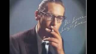 "BILL EVANS ""Danny Boy"" (Londonderry Air) Piano solo."