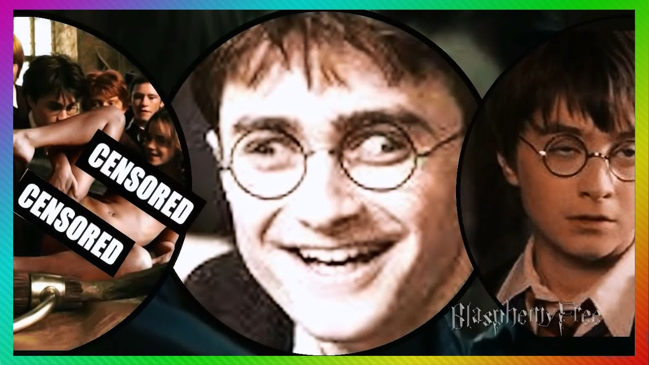Non ridere la vera storia di harry potter 2 challenge for 2 case di storia