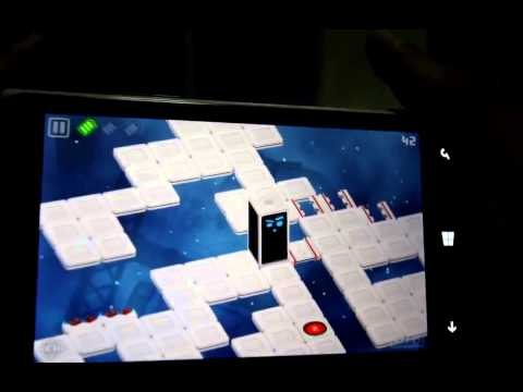 Nokia Lumia 920 Best Games : Brain Cube Reloaded (You need brains)