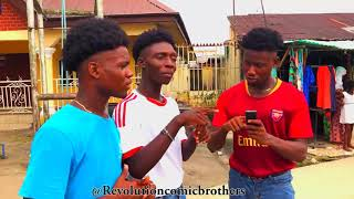 FIREBOY DML   SCATTER (Official Music video)
