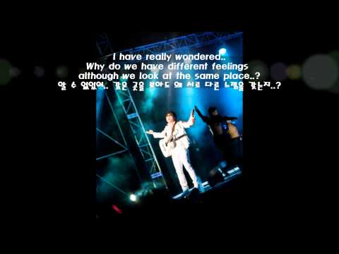 [ENG Sub] Lee Seung Chul - Just Like That (