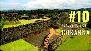 Attractive Places in Gokarna | Tourist Spot in Gokarna | Tourism | #023