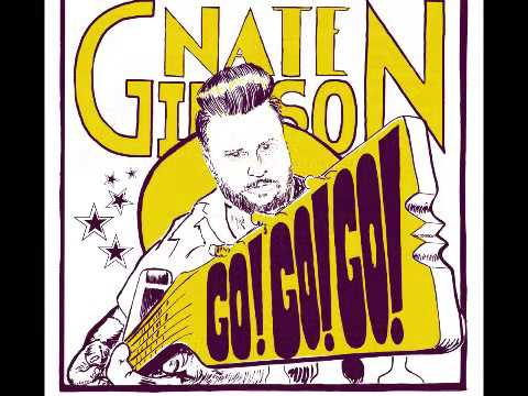 Nate Gibson - An Immaculate Confection