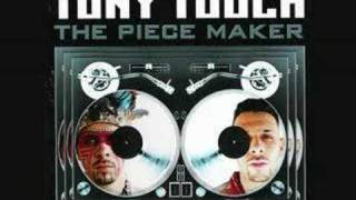 Tony touch feat De La Soul and Mos Def - What's That? (Que Eso?)