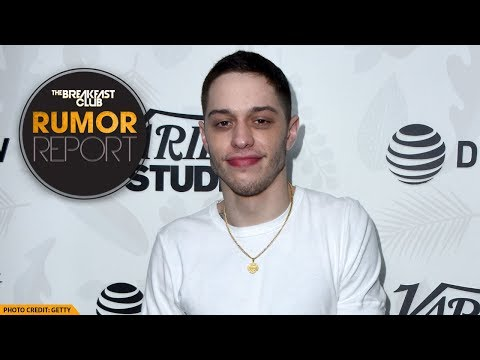 Pete Davidson Breaks Silence On Kate Beckinsale Relationship, SNL Spoofs On R. Kelly