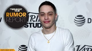 Pete Davidson Breaks Silence On Kate Beckinsale Relationship, SNL Spoofs On R. Kelly thumbnail