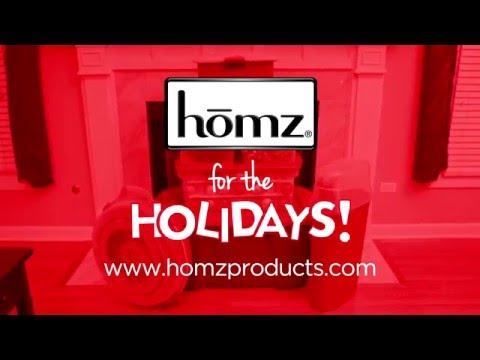 Home Products Holiday Cleanup