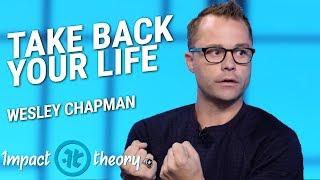 How to Overcome Trauma | Wesley Chapman on Impact Theory