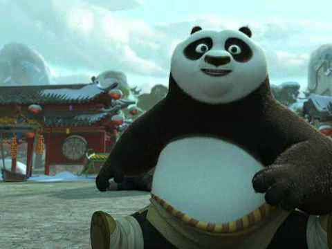 Kung Fu Panda Holiday is listed (or ranked) 28 on the list The Best Jack Black Movies
