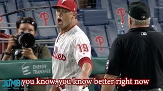 ump-throws-out-phillies-pitcher-and-even-the-dodgers-argue-it-a-breakdown