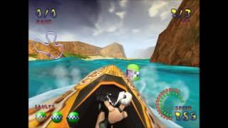 Jetboat Superchamps 2 - HD Soundtrack - FjordsTrack