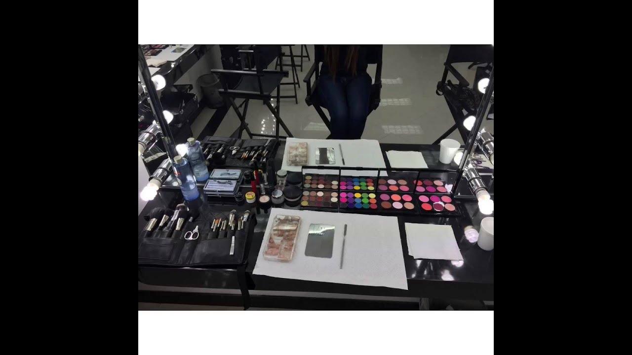 Tnt Makeup Academy Youtube
