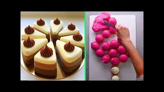 How To Make Chocolate Cake Decorating 2018! 15 Amazing Chocolate Cake Ideas 2018