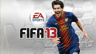 How to Download FIFA 13 For PC free full version