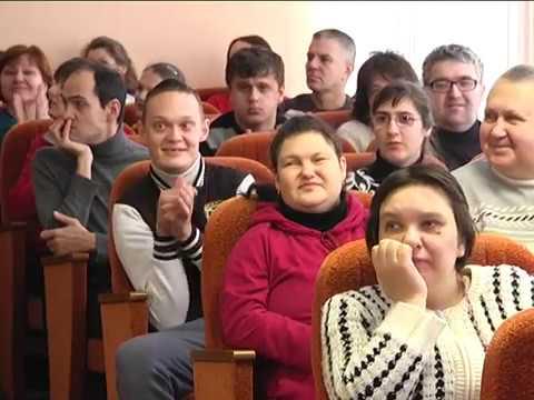 2017-02-14 г. Брест. Акция МЧС «Безопасность в каждый дом». Новости на Буг-ТВ.