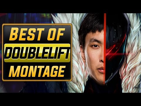 Doublelift Montage