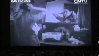Classic Chinese silent film