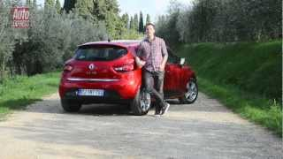 New Renault Clio review - Auto Express