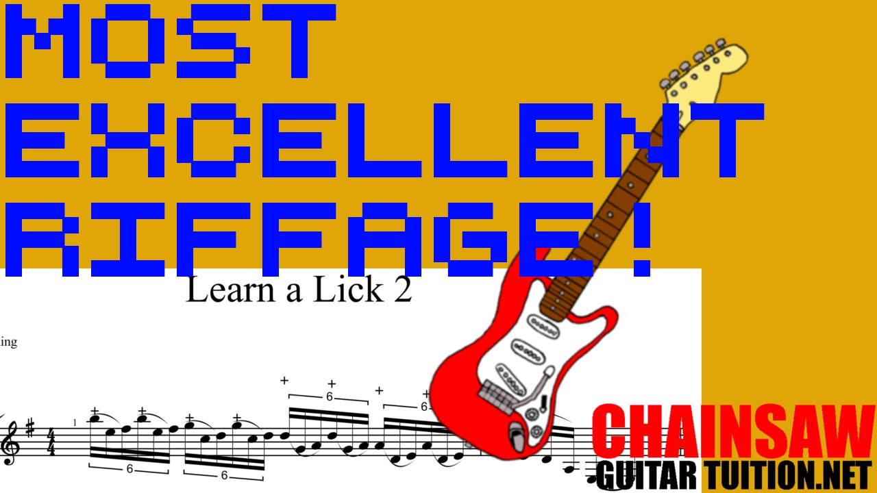 learn-a-lick
