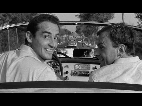 Il Sorpasso - Trailer