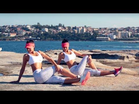 Australian Fitness Influencers  - Rachel and Laura