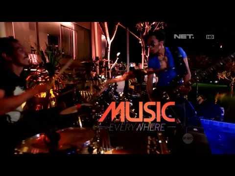 Slank - Josephira (Live at Music Everywhere) **