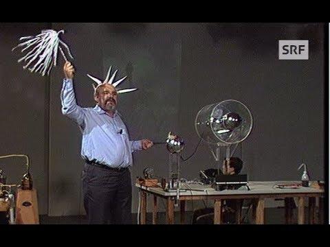 Unglaublich aber wahr! Physik mit Professor Striebel (1982)