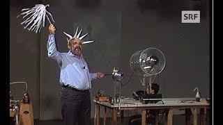 Unglaublich aber wahr! Physik mit Professor Striebel (1982) | SRF Archiv