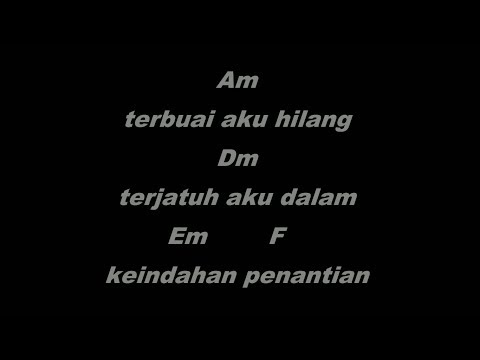 Letto - Permintaan Hati (Lyric And Chord)