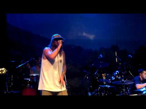 The Dirty Heads Featuring Matisyahu - Dance All Night