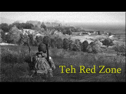 Day Z | Teh Red Zone | Day 1 - The Agreement
