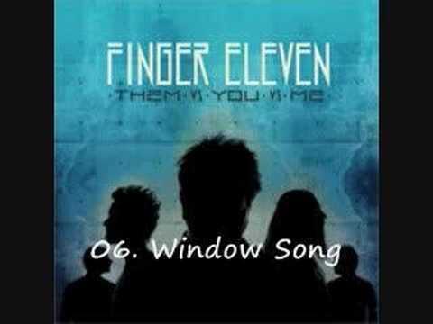 *Preview* Them Vs. You Vs. Me - Finger Eleven