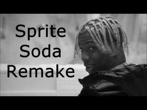 *SPRITE SODA* Lil Yachty - Minnesota Beat Remake (Produced By JBangaBeats)