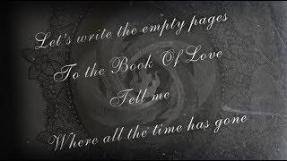 IMPERIA - Book Of Love (Lyric Video)