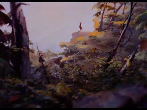 Le Livre de la Jungle [Walt Disney - 1967] - Page 3 Hqdefault