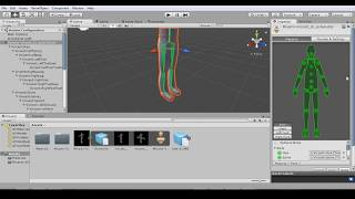 Smartsuit Pro Tutorial: How to export FBX and use in Unity thumbnail